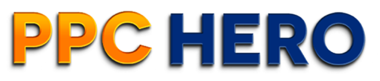 Image of PPC Hero logo
