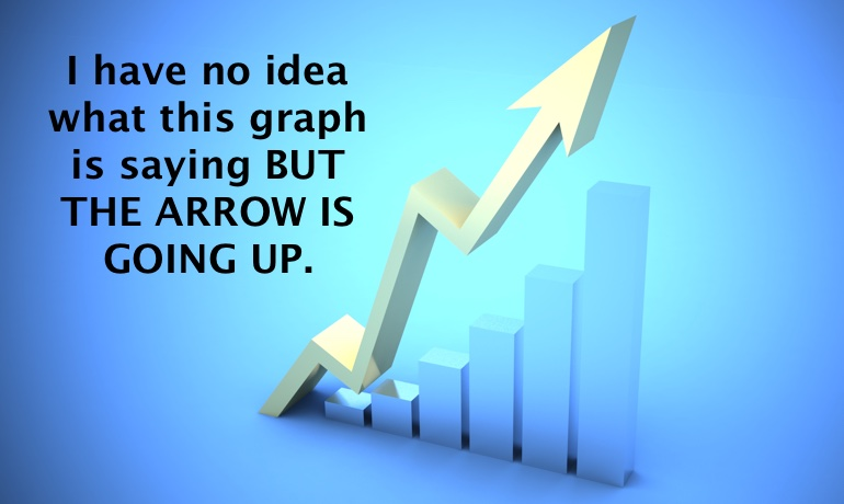 ppc hero upward graph meme